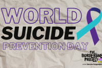 world suicide prevention day 2021