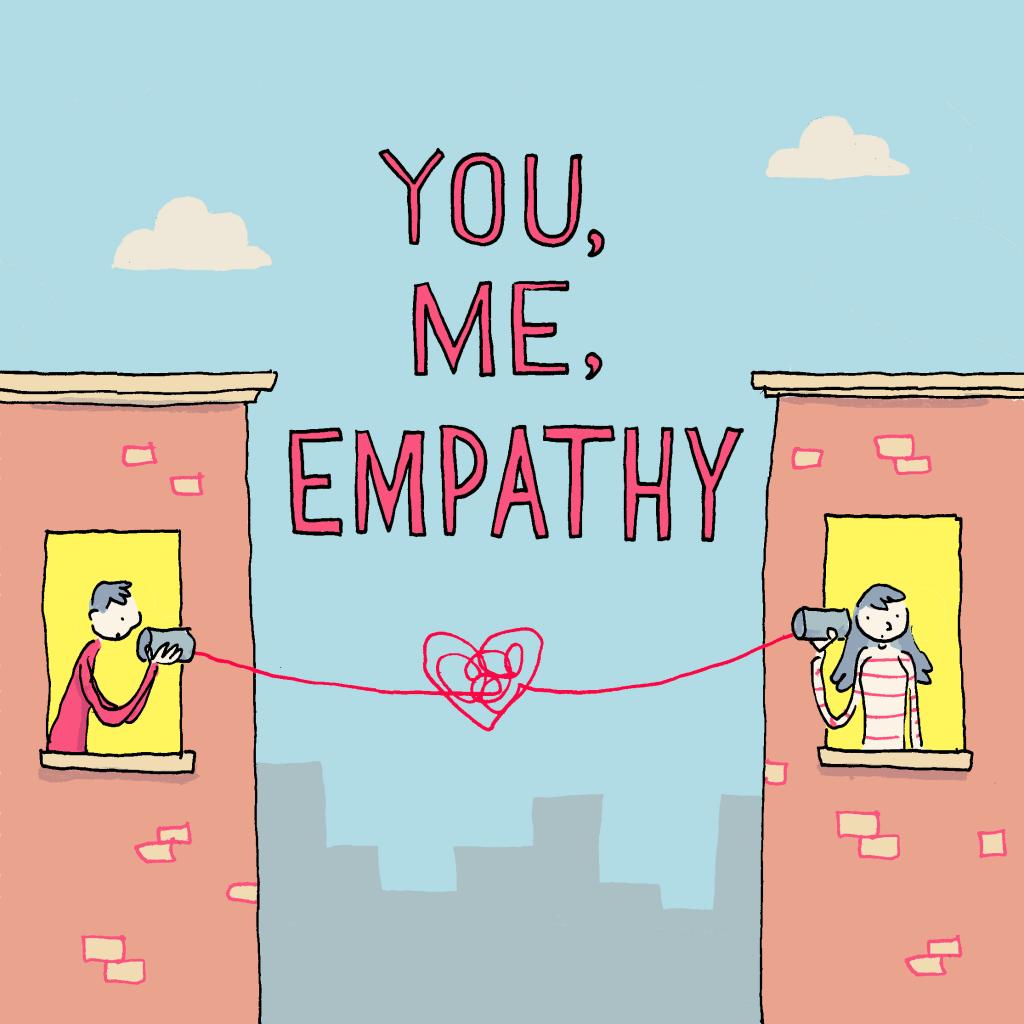 empathy mental health awareness